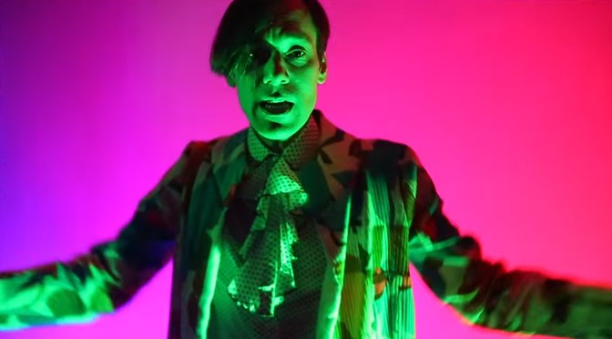 New Of Montreal video: Plateau Phase/No Careerism No Corruption