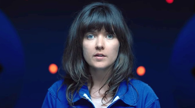 New Courtney Barnett video: Need A Little Time
