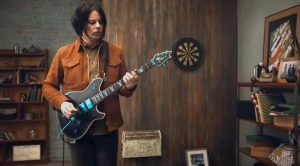 New Jack White video: Over and Over and Over