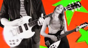 New Hatchie video: Sugar and Spice