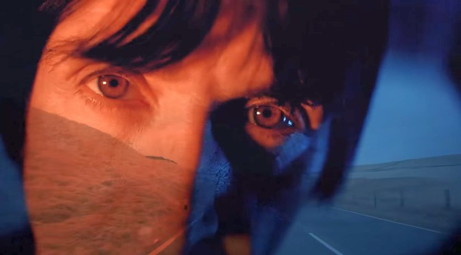 New Johnny Marr video: The Tracers