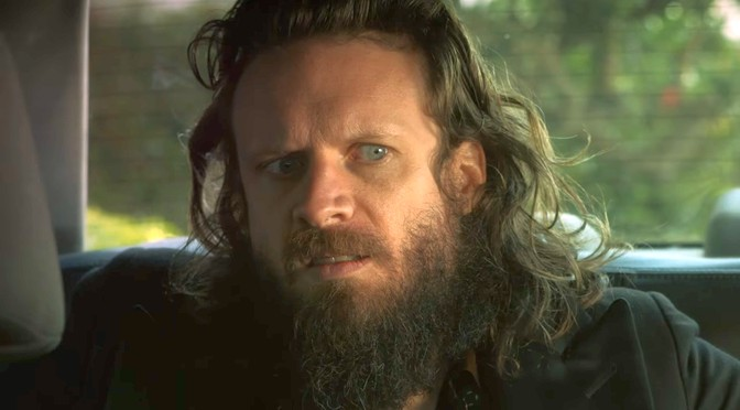 New Father John Misty video: Mr. Tillman