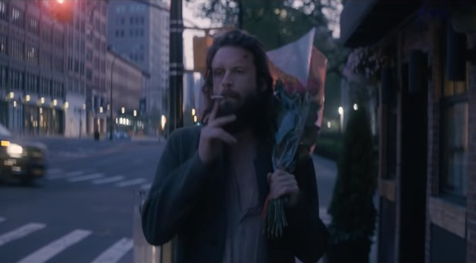 New Father John Misty video: God's Favorite Customer