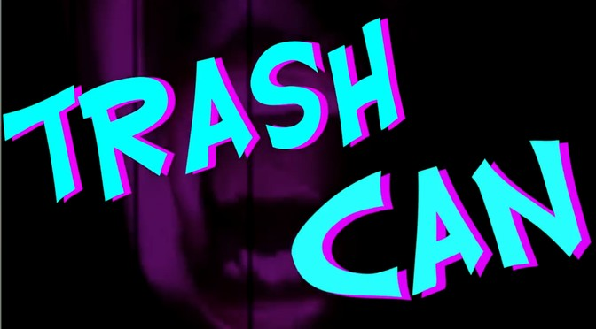 New Jon Spencer video: Do The Trash Can