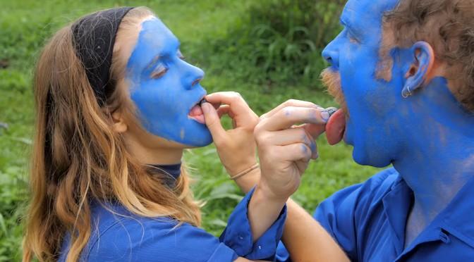 New Bonnie Prince Billy video: Blueberry Jam