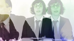 New Wimps video: Insomnia