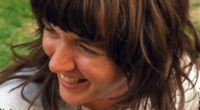 New Courtney Barnett video: Charity