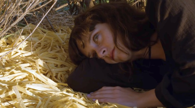 New Waxahatchee video: Chapel of Pines