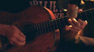New Willie Nelson video: Summer Wind