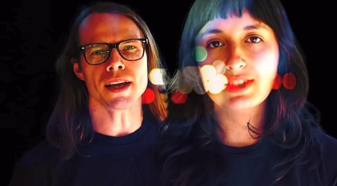 New Beths video: Little Death