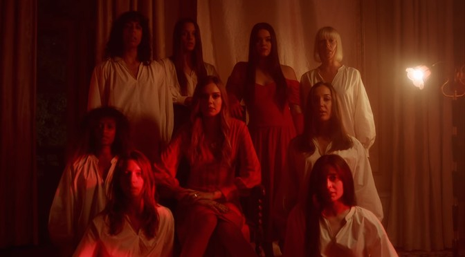 New First Aid Kit video: Rebel Heart