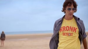New Richard Ashcroft video: Surprised by the Joy