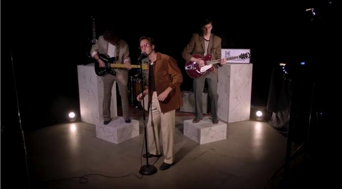 New Bandicoots video: Shady Lane