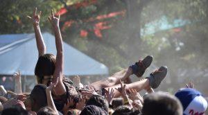 Riot Fest 2018: Whole Lotta Shakin'