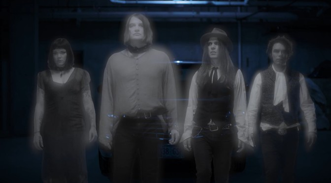 New Dandy Warhols video: Forever