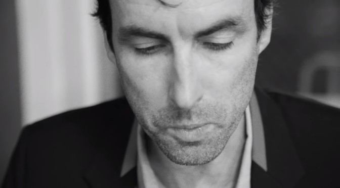 New Andrew Bird video: Bloodless