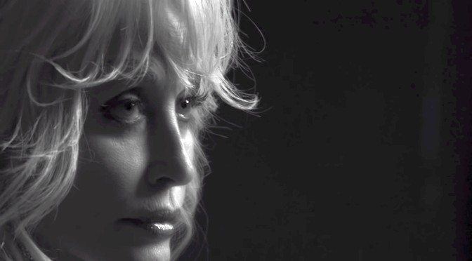 New Dolly Parton video: Girl in the Movies