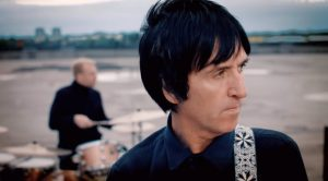New Johnny Marr video: Spiral Cities
