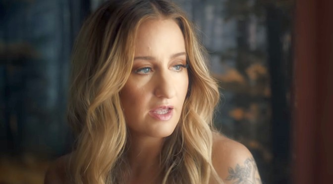 New Margo Price video: All American Made