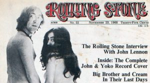 50 Years Ago in Rolling Stone: Issue 22