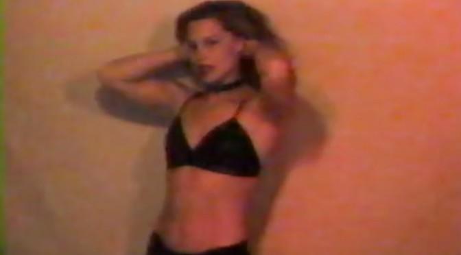 New Denée & Ty Segall video: Pleasure Seeker
