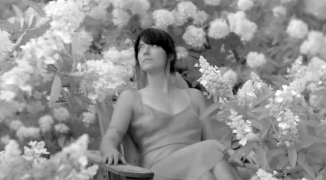 New Sharon Van Etten video: Jupiter 4