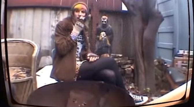 New SWMRS video: Trashbag Baby