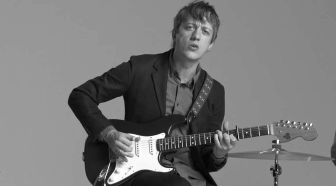 New Steve Gunn video: Vagabond