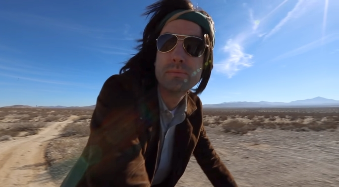 New Andrew Bird video: Sisyphus