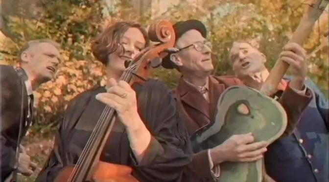 New Automne video: Pendant Que Les Champs Brulent
