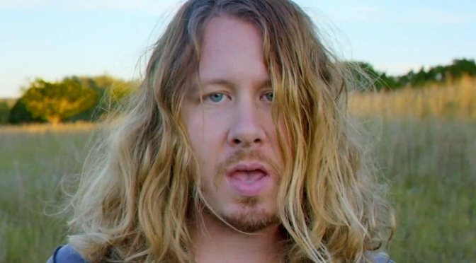 New Ben Kweller video: Heart Attack Kid