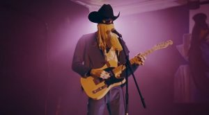New Orville Peck video: Turn To Hate