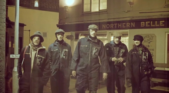 New Peter Doherty video: Who's Been Having You Over