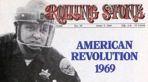 50 Years Ago in Rolling Stone: Issue 30