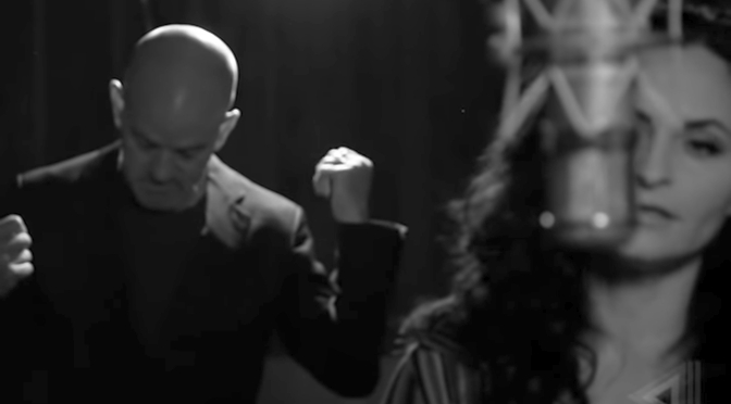 New Rain Phoenix video: Time is the Killer (ft. Michael Stipe)