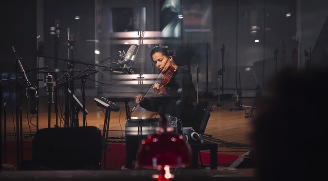 New Rhiannon Giddens video: I'm On My Way