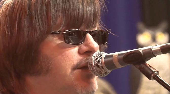 New Son Volt video: Devil May Care