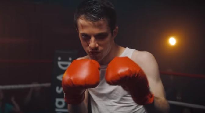New Wallows video: Scrawny