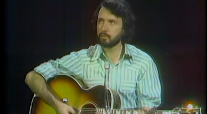 Old Michael Nesmith video: Propinquity