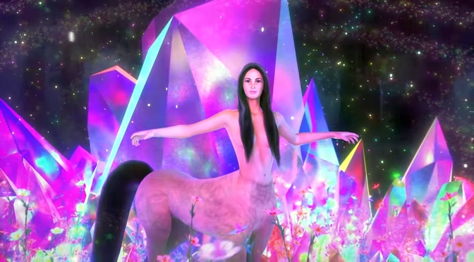 New Kacey Musgraves video: Oh, What A World