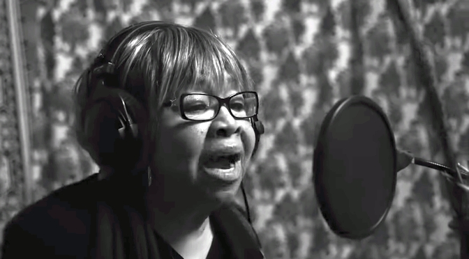 New Mavis Staples video: We Get By