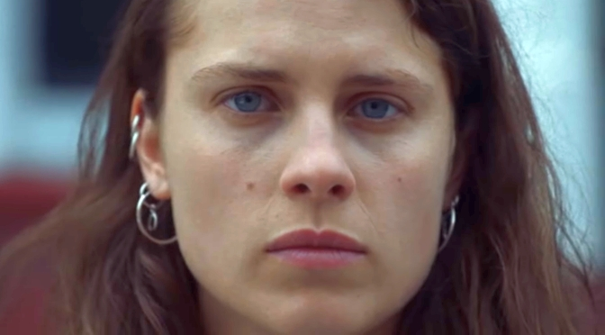 New Marika Hackman video: I'm Not Where You Are