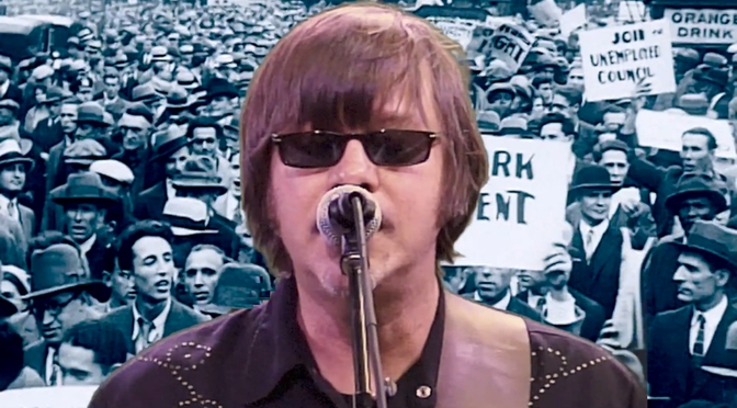 New Son Volt video: The 99