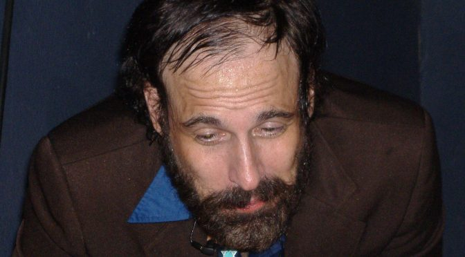 The Suffering Subsides: On the Death of David Berman