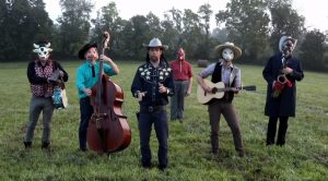 New Bonnie Prince Billy video: At The Back of the Pit