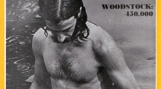 50 Years Ago in Rolling Stone: Woodstock