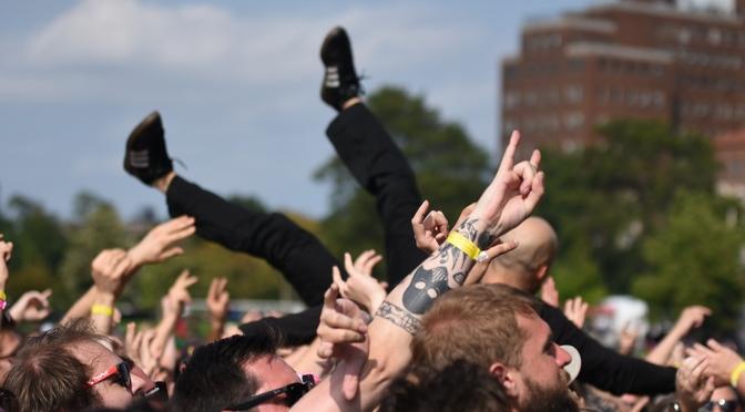 Riot Fest 2019: Do You Realize??