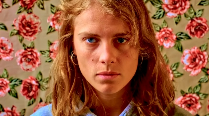 New Marika Hackman video: Hand Solo