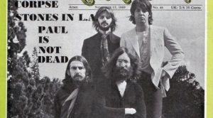 50 Years Ago in Rolling Stone: Issue 46