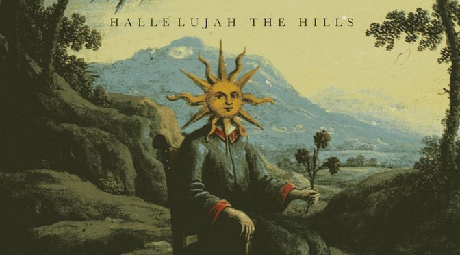 Album of the Year: Hallelujah the Hills – I'm You